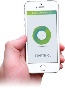 EVGO Green Motion » EVGO Software