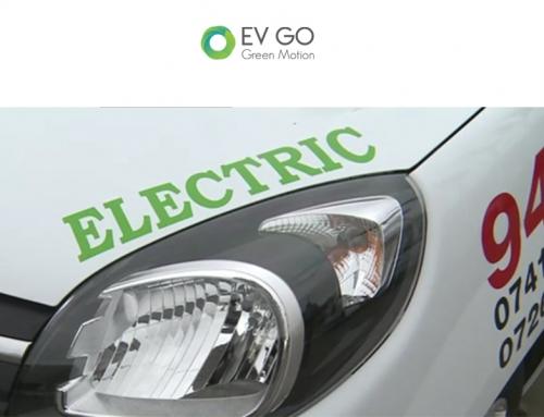 Vanzarile de masini electrice crestere spectaculoasa in Romania !